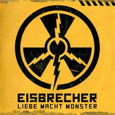 Eisbrecher - 2021 - Liebe Macht Monster