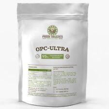 Pflanzliche Heilmittel Wirkstoff OPC