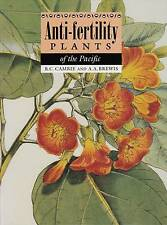 Anti-fertility Plants of the Pacific