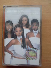 MC / Cassette - Destiny's Child - The Writing's On The Wall  *Beyonce*