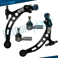 Front Lower Control Arm Pair Outer Tie Rod for Toyota Camry Avalon Lexus ES300