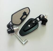 Bar End Mirrors Ducati MONSTER 620 695 696 800 S2R S4R 900 M900 M750 IE MONSTER