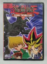 Yu-Gi-Oh - Vol. 7: Double Trouble Duel (DVD, 2003) Dragon Summoned Skull YUGIOH