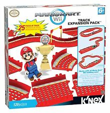 K 'nex Mario Kart Track Pack de expansión