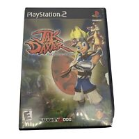 Jak and Daxter: The Precursor Legacy (Sony PlayStation 2 PS2, 2002) Greatest Hit