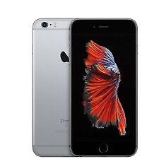 Apple iPhone 6s 4G Mobile Phones & Smartphones with 64 GB