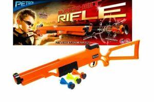 Petron Sureshot Rifle Sucker Dart Children Kids Fun Gun