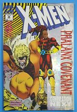 X-Men (1991) #36 Phalanx Covenant Crossover Marvel Comics 1994 Newsstand UPC