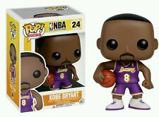 Funko POP! x NBA - Kobe Bryant #24 (Purple #8) - 2016 Rare SDCC Bait Exclusive!