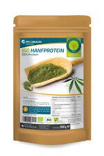 FP24 Health Bio Protéines de Chanvre 1kg - Eu Culture - Protéine - 1000g - Vegan