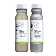 Matrix Biolage RAW Uplift Shampoo and Conditioner For Flat Fine Hair 325 ml