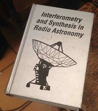 Interferometry and Synthesis in RADIO ASTRONOMY 1991 Reprint FREE US SHIPPING