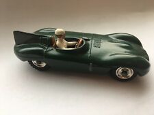 Dinky Toys Jaguar Type D #238 Made in England