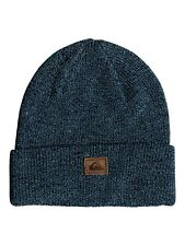 Gorro Quiksilver performed medieval azul Heather
