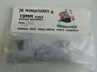 JR MINIATURES 10MM SCALE FANTASY BUILDINGS ITEM# 1702 NEW gm573