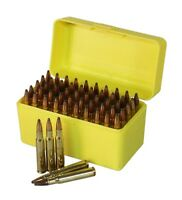 New Ammo Box Ammunition Safe Gun Rifle Bullet Case Security Firearm Hunt Medium