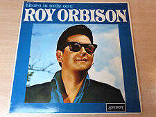 EX/EX- !! Roy Orbison/There Is Only One/1965 London Stereo LP