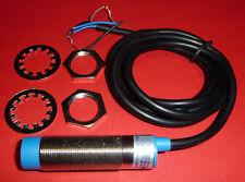 Näherungsschalter LJ18A3-8-Z/BX induktiver NPN NO Näherungssensor 5-40V 3D CNC