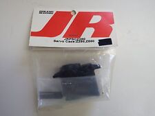 JR - SERVO CASE: Z250, Z550 - MODEL # JRPSCZ250