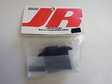 JR - SERVO CASE: Z250, Z550 - MODEL # JRPSCZ250