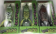 Stanford Baits Boom Boom Frog (Lot of 3)