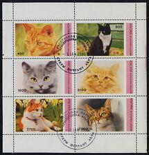 Abkhazia m/s used - Cats