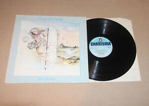 Steve Hackett - Voyage Of The Acolyte, Vinyl LP (reissue) UK 1984 Ex-/Vg+