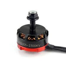 RS2205 2300kv CCW Brushless Motor for FPV RC Racer Quad Motor FPV Multicopter