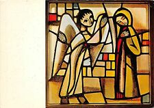 BR5118 Taize eglise de la Reconciliation  postcard  france