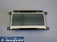 """Audi a6 4f pantalla monitor pantalla Navi - """"MMI 4f0919603 (54)"""
