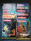 Romane Grusel-Western 12 Stk. aus den Nr. 5-40 Originale 1975-76 Marken-Verlag!