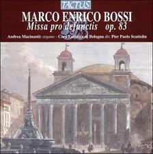 Requiem Mass, New Music