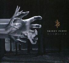 SKINNY PUPPY - HANDOVER [DIGIPAK] (NEW CD)