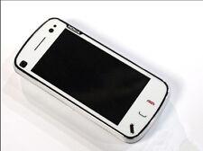original  Nokia N97 White 3G WIFI 32G Symbian smartphone free shipping