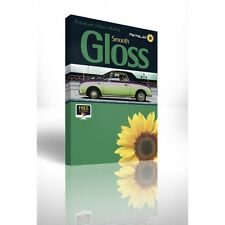 Permajet Smooth Gloss Glanz 280 GSM A3 Fotopapier: 50 Blatt - 50524 Fotopapier