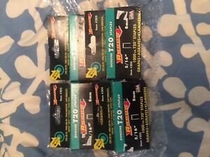 Arrow Staples T20 #205 5/16 8MM 4 Boxes 4000 Staples NEW IN BOX MADE IN USA