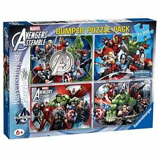 Marvel Avengers Jigsaw Puzzle Ideal Gift