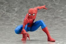 spider man squat pvc figure toy anime collection figures new