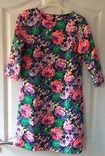 Ladies Floral River Island Dress - Size 6 - EXCELLENT CONDITION