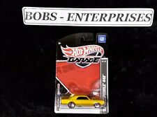 Hotwheels Garage 67 Oldsmobile 442 ec-405