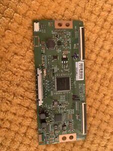T-CON LVDS BOARD 6870C-0769A 6871L-5954B FOR TOSHIBA 55VL3A63DB TV