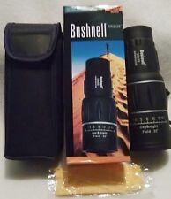 New Bushnell 16X52 Monocular Binocular For Hunting/Camping - Birdwatching - Golf