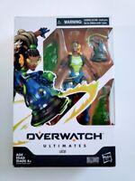 Overwatch Ultimates Lucio Support Action Figure Hasbro Blizzard New In Box NIB