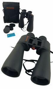 Celestron 71008 SkyMaster 25x70 Binocular - Large Aperture Binoculars with 70mm