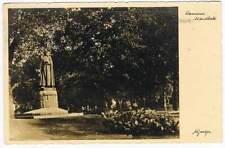 Ansichtkaart Nederland : Nijmegen - Canisius Standbeeld (ba290)