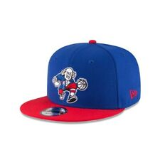 Philadelphia 76ers New Era 9FIFTY NBA Snapback Hat Cap 950 Sixers Ben Franklin