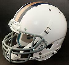 GEORGIA TECH YELLOW JACKETS 1965-1966 Schutt XP Gameday REPLICA Football Helmet