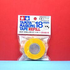 Tamiya #87035 Masking Tape Refill 18mm width x 18M length