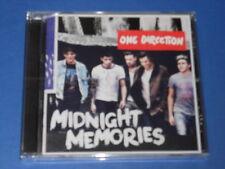 One Direction - Midnight memories - CD  SIGILLATO