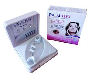 FACIAL-FLEX®  Facial Toning Exerciser Facial-Flex® gives an all-natural facelift